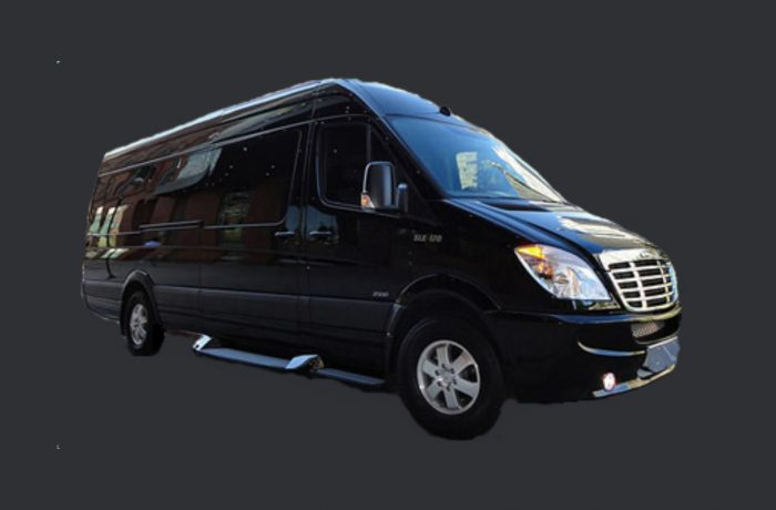 Sprinter Bus or Limo